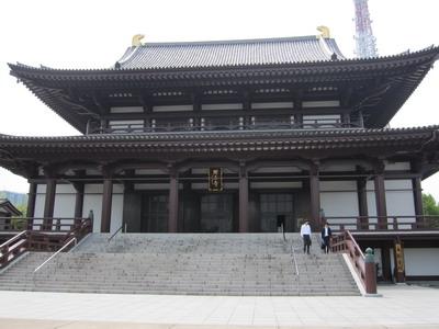 東京見學-13.增上寺