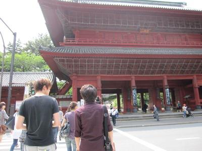 東京見學-06.增上寺