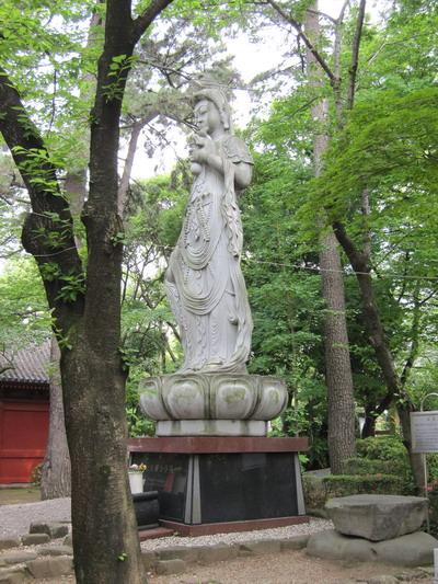 東京見學-19.增上寺