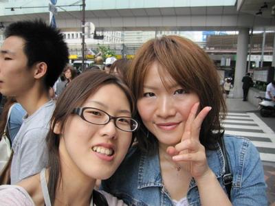 東京見學-01.邊走邊拍