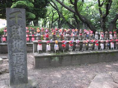 東京見學-24.增上寺