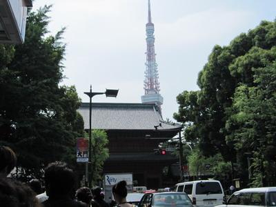 東京見學-04.邊走邊拍
