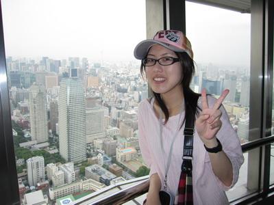 東京見學-青春不留白