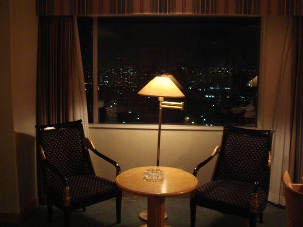 千葉港的夜景好棒