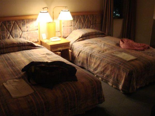 要睡三晚的床床