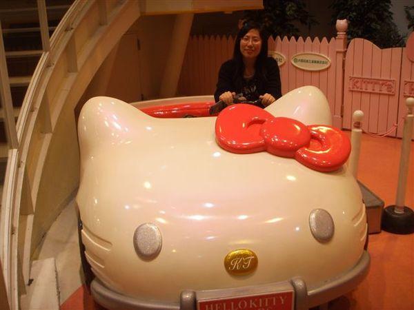 kitty車車