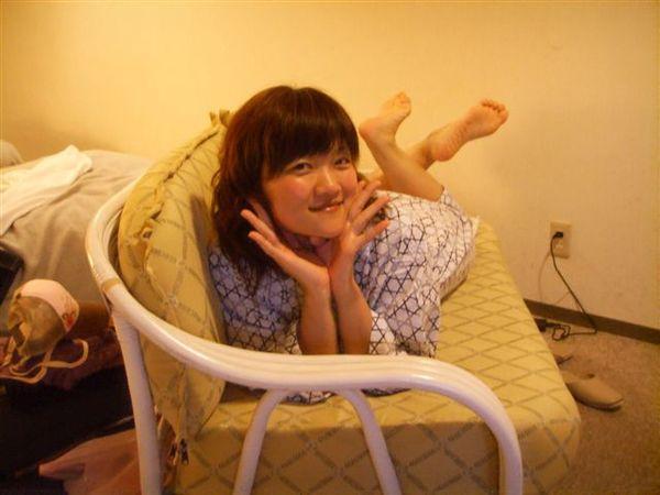 很舒服的椅子呢~走俏皮風