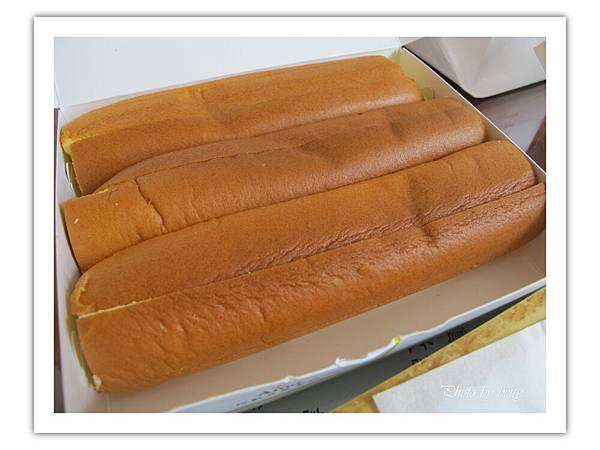 阿默彌月試吃-日本高鈣乳酪蛋糕.JPG