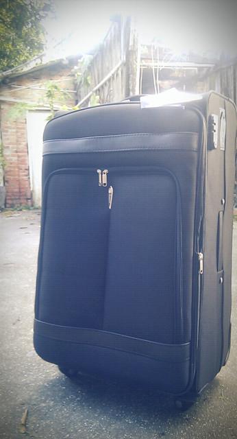 29吋超大行李箱