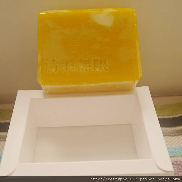 清酒無限皂