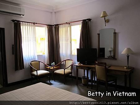越南航空-胡志明市觀光
