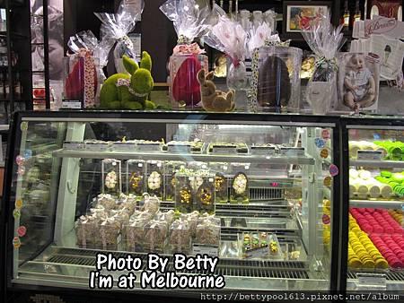 Melbourne-Brunetti