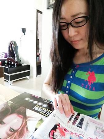 【FG雜誌】流行掌握♣FG8月號美妝生活購物評鑑情報♣加贈COUPON試用券