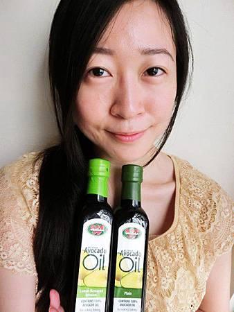 頂級酪梨油
