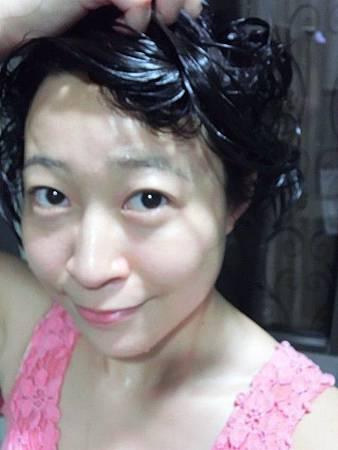 潘婷潤髮素