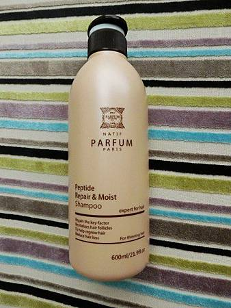 香水洗髮精