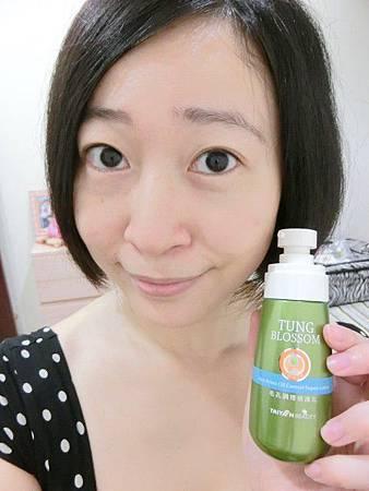 台鹽生技毛孔調理乳