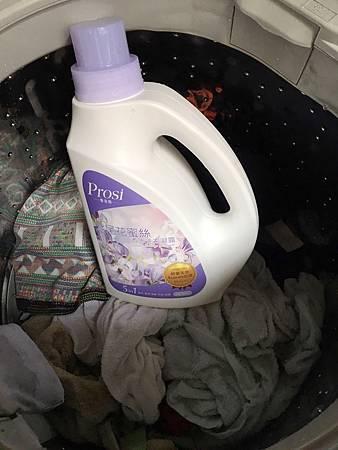 香水洗衣凝露
