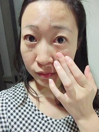 JKS GABA肌膚撫紋