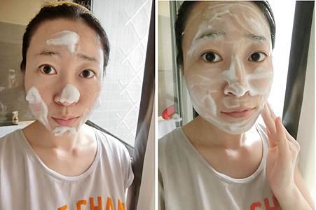 面膜+洗顏皂