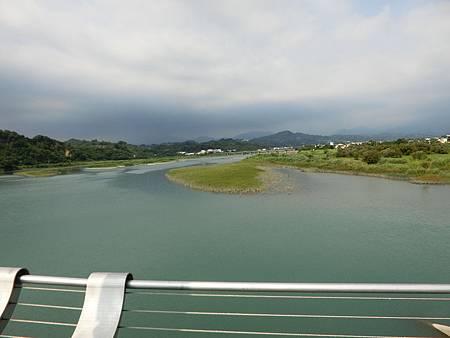 台中石崗壩