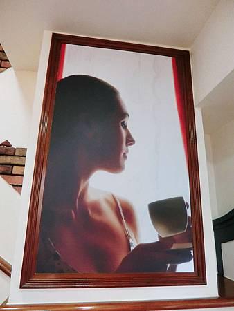 媚力泊咖啡