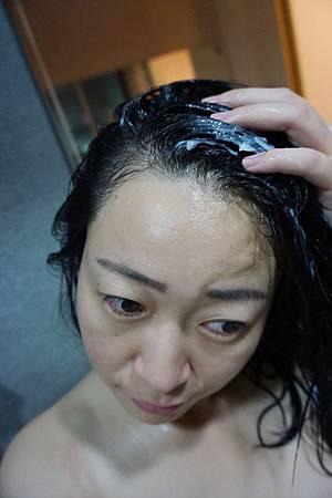 淨油柔順微米淨透洗髮露_23