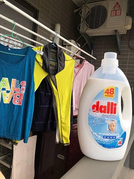 嬰幼兒洗衣精1