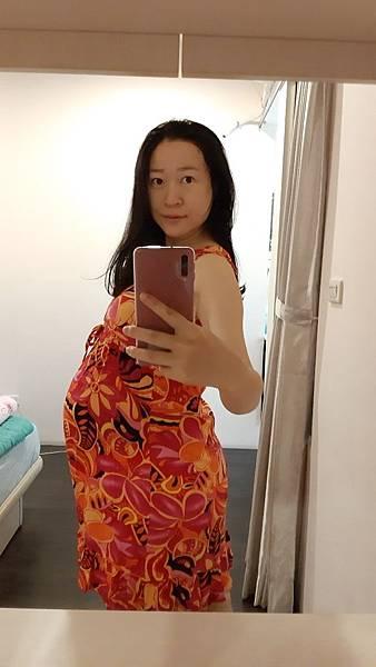 孕期28W3D-4