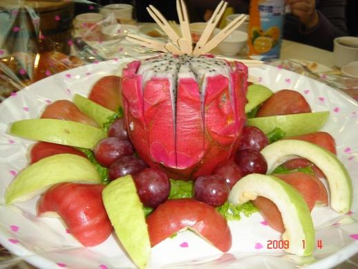 飯後水果.JPG