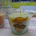 大豆蠟燭課(2)