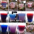 精蠟蠟燭(2)