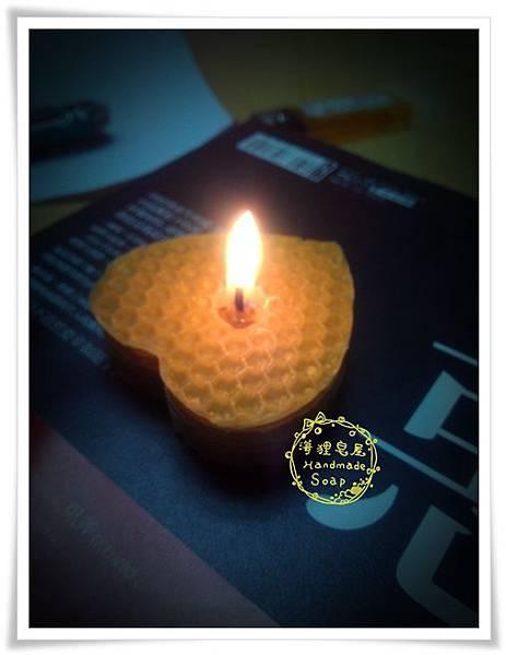 蜂蠟蠟燭(10)