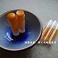 橘之大地護唇膏(1)