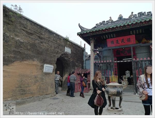 Macau(哪吒廟+舊城牆).JPG