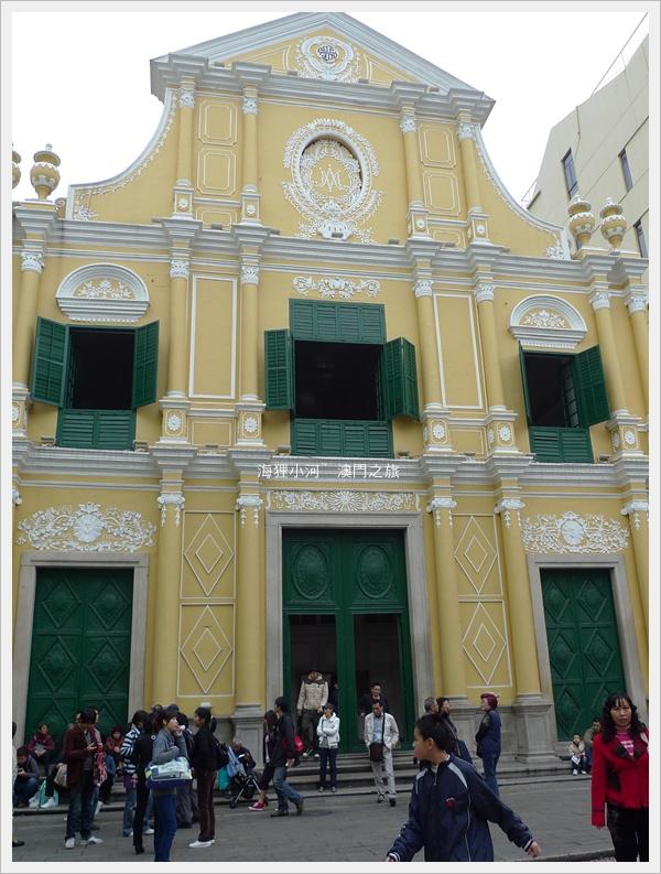 Macau(玫瑰堂).JPG