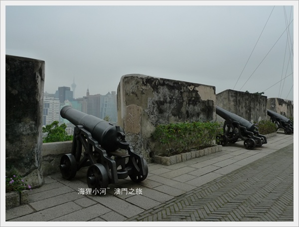 Macau(大砲台).JPG