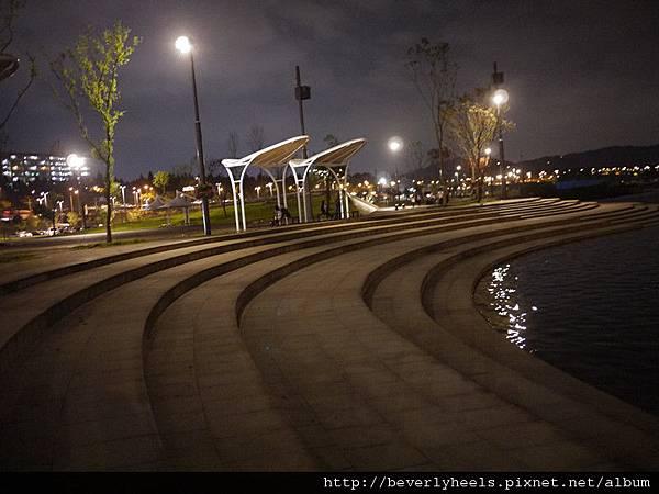 漢江河濱公園