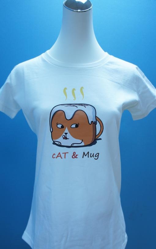 cat&mug