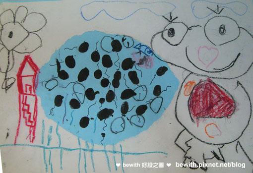 青蛙和蝌蚪