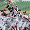 日本蟬聯亞錦賽五連霸