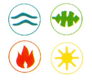 動物疊疊樂骰子符號(1)