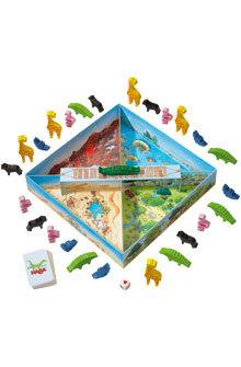 動物疊疊樂吊橋版(2)