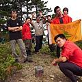 尖石山,3-7230