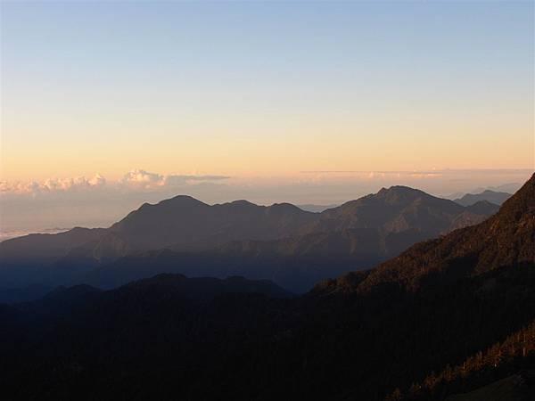 木瓜&大檜山