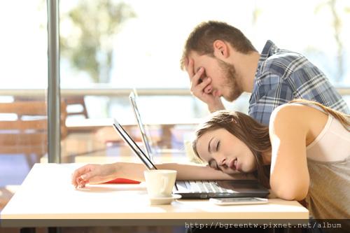 律動療法讓你輕鬆告別慢性疲勞
