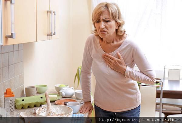 律動預防並改善心臟血管疾病