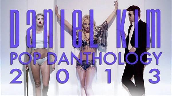 Pop Danthology 2013 - ...