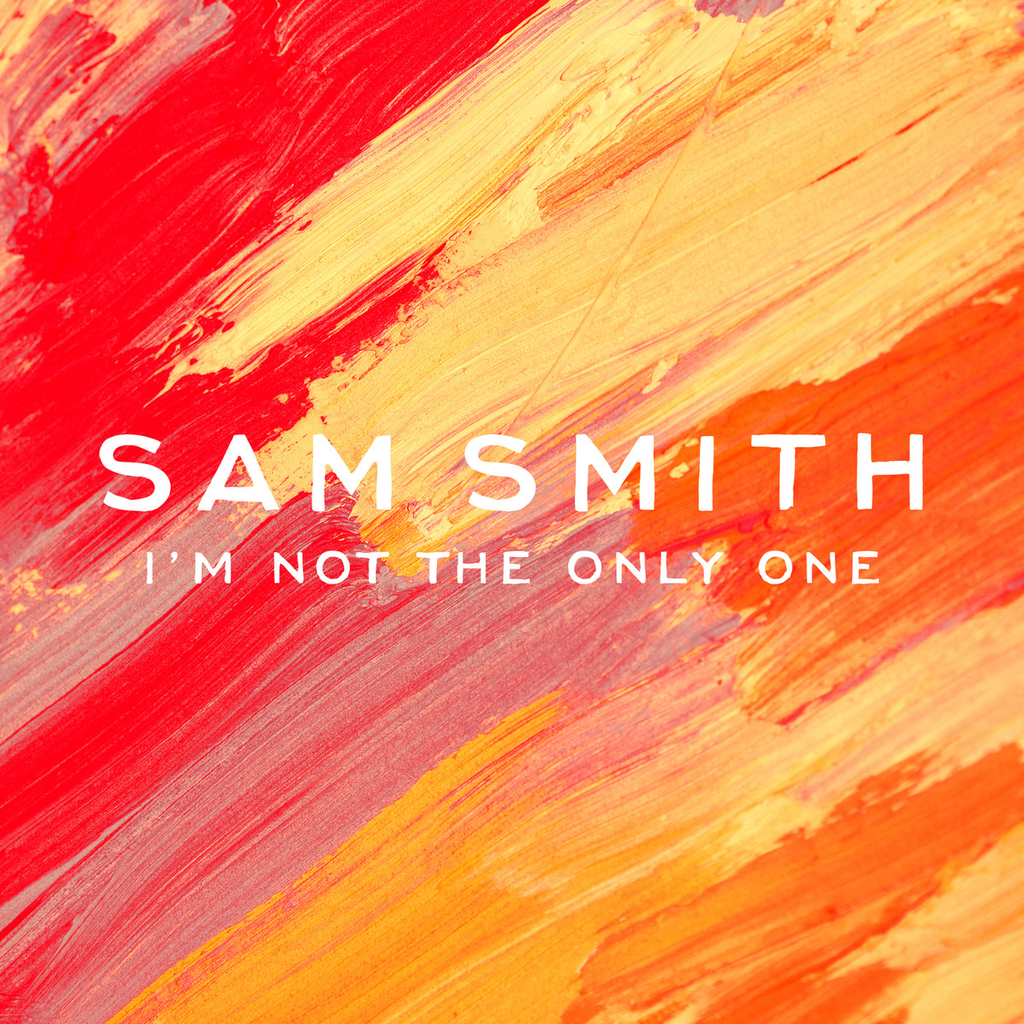 Sam-Smith-Im-Not-the-Only-One-2014-1200x1200