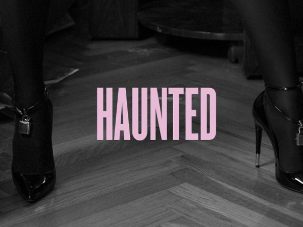 beyonce-haunted